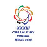 Copa del Rey de Voleibol este fin de semana en Teruel